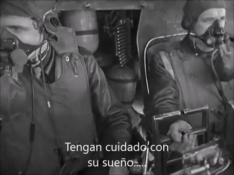 The Gunner´s Dream (El Sueño del Artillero)-Pink Floyd (Subtitulos en español)