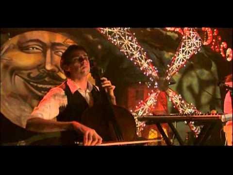 Karma Police Panic! at the Disco- live in denver