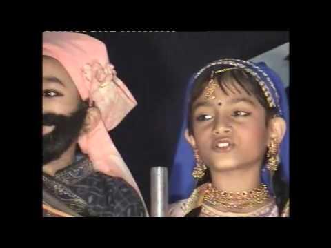 Annual Cultural Programme 2007 Part 01