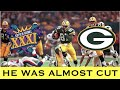 The Play That SAVED Desmond Howard's Career