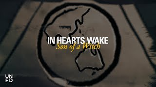 Смотреть клип In Hearts Wake - Son Of A Witch