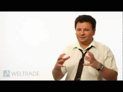 Видео урок стратегия форекс