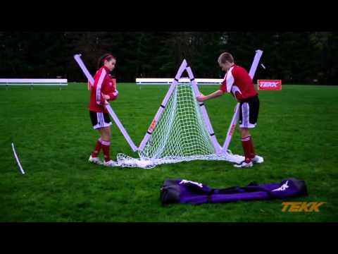 Tekk 5x8 Soccer Goal
