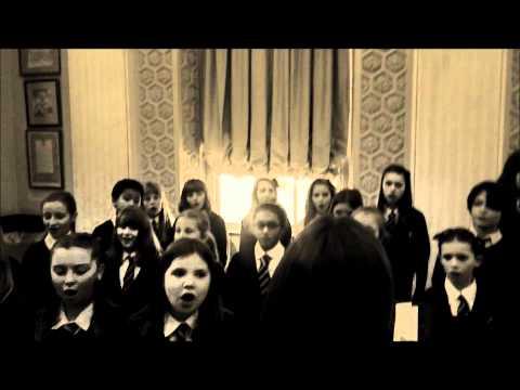 The Batt School Choir....The Holly & The Ivy