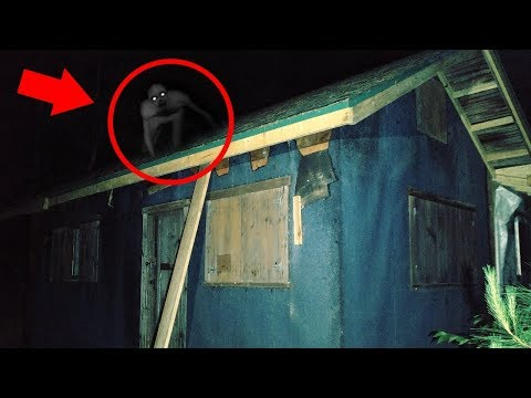 5 Most HAUNTED Places in The World + Ghosts Caught on Tape