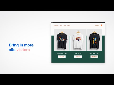 Ascend by Wix | Turn Your Site into a Successful Business