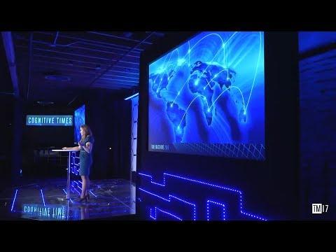 "TM17 - ""The Future of Finance"" - Rumi Morales"