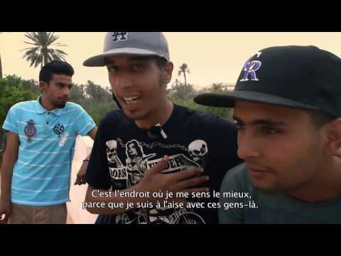TUNISIA CLASH (documentaire)