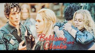 ♥Bellamy & Clarke/Беллами и Кларк - Не делай мне больно♥