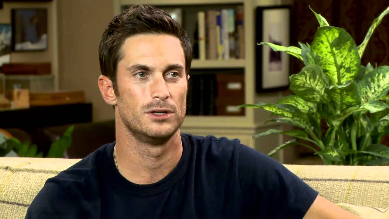 You Ask They Tell: Oliver Hudson