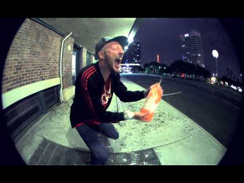 "Playdough & DJ Sean P ""Turn It Out"" (Gold Tips) Official Music Video"