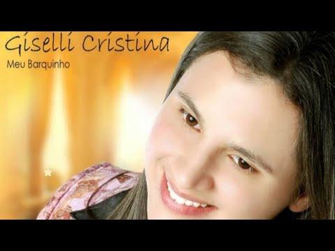 Meu Barquinho - Giselli Cristina -  Feat  Moisés Cleyton