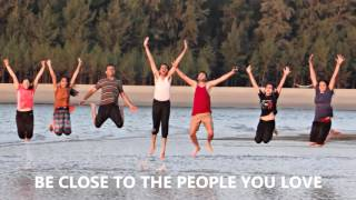 Some Tips to BE HAPPY     Motivational Video   Self Motivation & Positive Thinking Attitude in Life