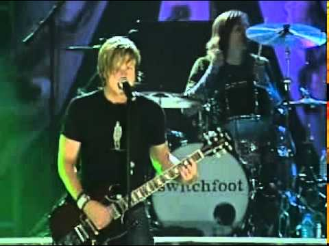 Switchfoot  Dare You To Move Hard Rock
