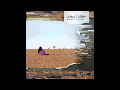 Aziza Brahim - Buscando la paz