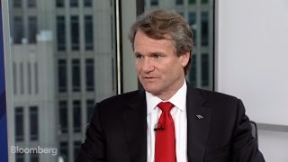 BofA CEO Brian Moynihan on 3Q Results