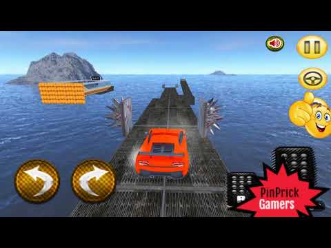 Impossible Stunt Space Car Racing 2019 - Apps on Google Play