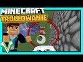 TROLLOWANIE - WYSADZAM GRACZY! (#54) | Minecraft Vertez
