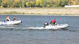 видео Купить моторную лодку в Тольятти