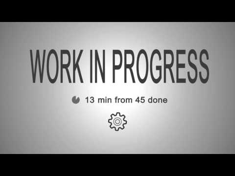 Interval timer 45 15 min, 2 hours set (efficiency timer)