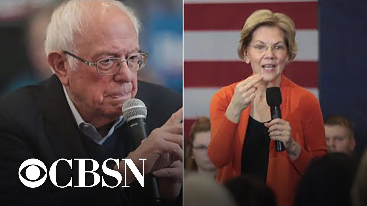 What to expect from tonight's Democratic debate in Iowa