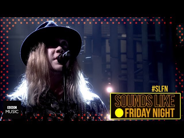 Isaac Gracie - Last Words (on Sounds Like Friday Night)