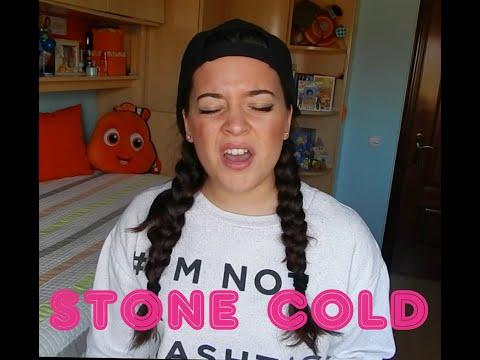 Stone Cold - Noelia Franco (Demi Lovato)