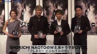 元の記事はこちら http://www.oricon.co.jp/news/video/2033487/full/