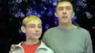 Steklovata - Novi God REMIX