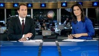 Acompanhe as notícias desta segunda-feira (13) na íntegra do Jornal da Record