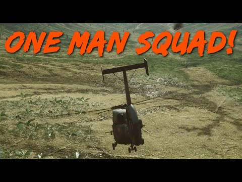 One Man Squad - Battlefield 4 Montage [1080p/60FPS] |