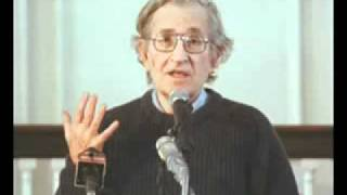 What free market ideologues purposefully obscure. Chomsky on Libertarianism and Free Markets.