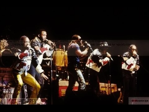 "Grandmaster Flash and The Furious Five ""The Birthday Party"" Video"