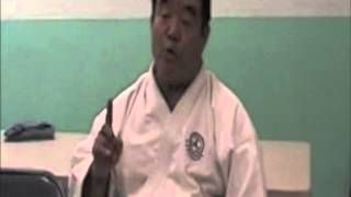Karate Do Alliance Video 001