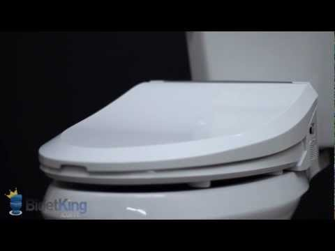 Uspa 6800 Bidet Review Bidetking Com Youtube