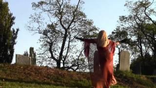 Sacred Dance | Salem Samhain