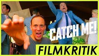 Catch Me! - Review Kritik