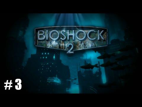 BIOSHOCK 2 Ep. 3 - ¡Demasiadas grabaciones!