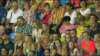 Usain Bolt, Velké loučení, a big farewell, Ostrava - Zlatá Tretra 2017