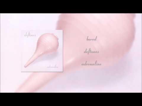 Deftones | Adrenaline