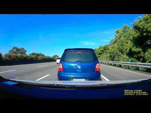 7月(第4周) JULY 台灣車禍實錄 天雨路滑 行車請小心 车祸 交通事故動画 TAIWAN Cars Accidents Dashcam