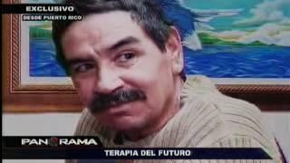 "Terapia del futuro: ""Técnica electroneuromedular""  (1/2)"