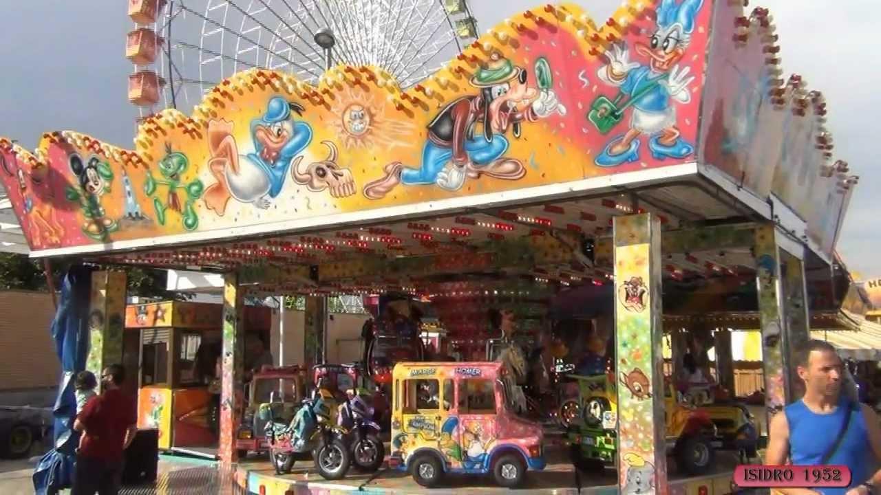Cierran las Ferias de Tudela por el Coronavirus