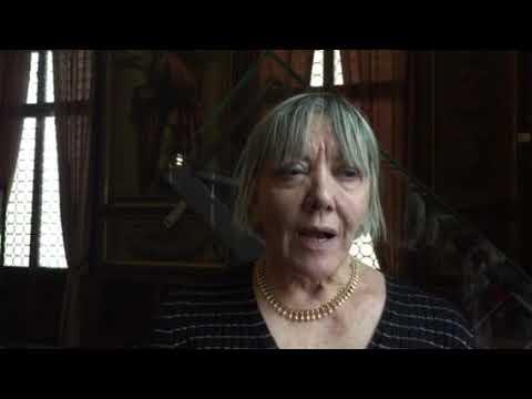 Luisa Zanoncelli presenta la mostra Musico perfetto.Gioseffo Zarlino, Biblioteca Marciana Venezia
