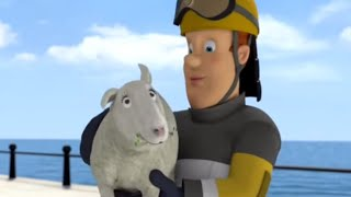 Fireman Sam US New Episodes HD | Sheep Escape Rescue ! - Season 10 Full Episodes 🚒🔥Kids Movies