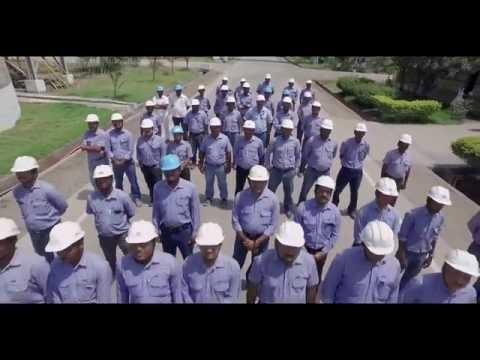 JSW Cement - Employee AV