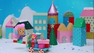 Nick Jr. Song: Holiday Party (2012)