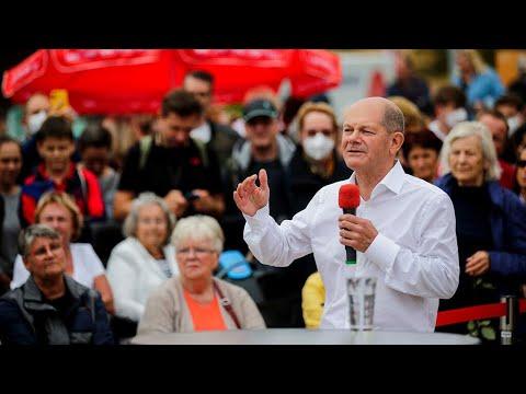 ...ألمانيا: من هو زعيم الحزب الاشتراكي الديمقراطي أولاف  - نشر قبل 7 ساعة