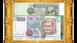 il mille lire canta franco trincale