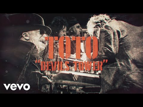 Devil's Tower (Lyric Video)